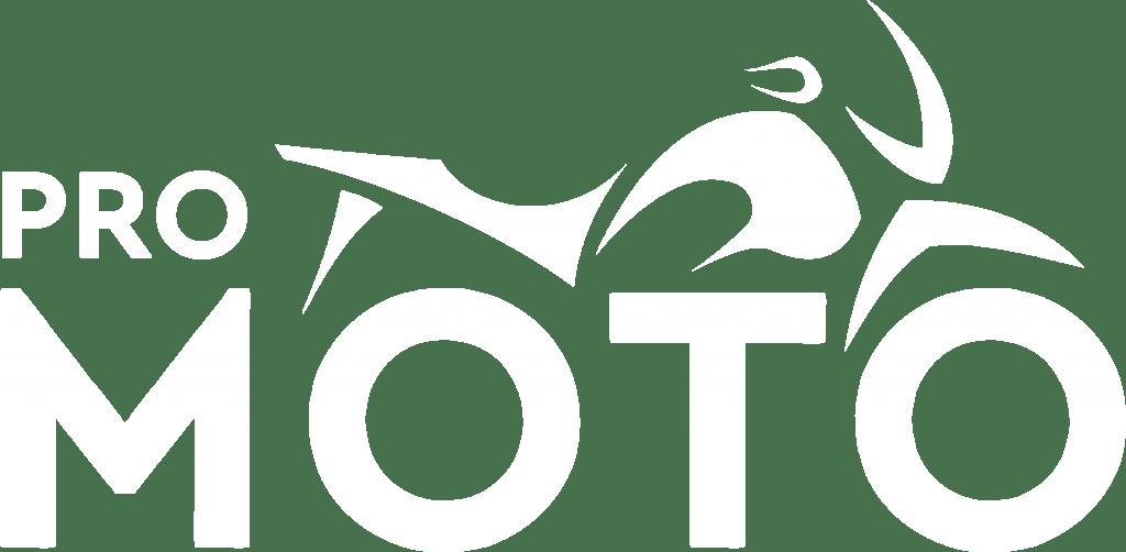 Logo Pro-Moto rijschool capelle aan den ijssel